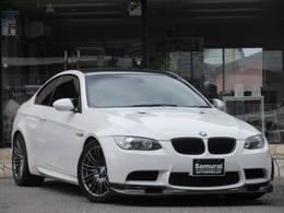 BMW M3 M DCT ドライブロジック MドライブPKG