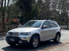 BMW X5 の中古車 3.0si 4WD 茨城県つくば市 138.8万円