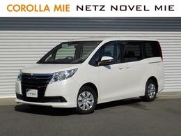 トヨタ ノア 2.0 X ワンオーナー ナビ ETC