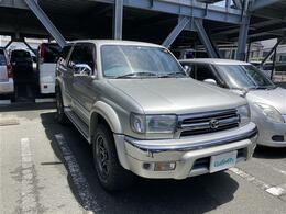 トヨタ ハイラックスサーフ 2.7 SSR-X Vセレクション 4WD 4WD 修復歴無し
