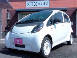 三菱 アイ・ミーブ(軽) M 駆動用バッテリー容量残存率105パーセント