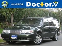 ボルボ V90 の中古車 クラシック 神奈川県相模原市南区 39.8万円