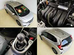 カタログ値 100馬力 燃費 21.8K 5速マニュアル コンパクトカー 走るのが楽しい車です 最近 マニュアル車乗ってますか?? たまにはどうですか・・・