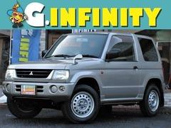 三菱 パジェロミニ の中古車 660 XR 4WD 栃木県真岡市 9.0万円