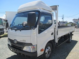 トヨタ トヨエース 3t 4WD 平ボディー