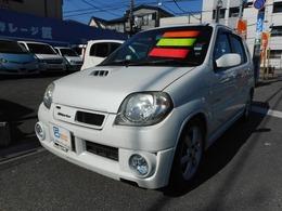 スズキ Kei 660 ワークス ターボMT5速Tベルチェーン検R4年12月