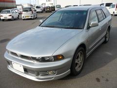 三菱 レグナム の中古車 2.5 VR-4 タイプS 4WD 愛媛県四国中央市 178.9万円