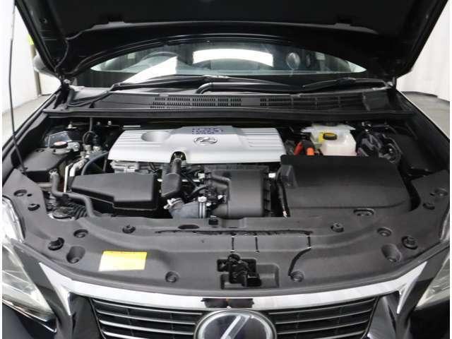 ご納車前にはトヨタのエンジニアが点検整備を行いお届け致します。