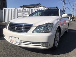 トヨタ クラウンロイヤル 3.0 ロイヤルサルーン 純正ナビ ディスチャージ キーレス