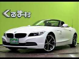 BMW Z4 sドライブ 20i ディーラー車 純正HDDナビ