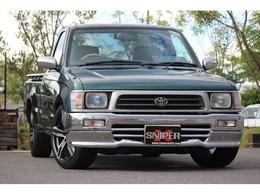 トヨタ ハイラックス 2.0 デラックス シングルキャブ 低床 一方開