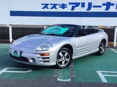 三菱 エクリプススパイダー の中古車 3.0 GTS 山口県宇部市 85.0万円