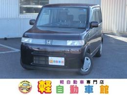 ホンダ ザッツ 660 4WD ABS