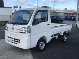 ダイハツ ハイゼットトラック 660 スタンダード 3方開 4WD エアコン・ETC