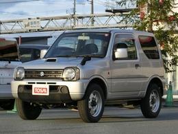 スズキ ジムニー 660 XG 4WD 5速マニュアル ターボ 切替4WD