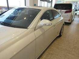ユーザー買取車 AMG仕様 本革 サンルーフ サイバーナビ 地デジフルセグ バックモニター ETCなど 社外車高調に交換済み 公認です。程度良好早い者勝ち!!