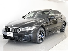 BMW 5シリーズ の中古車 540i xドライブ Mスポーツ 4WD 鳥取県米子市 899.0万円