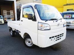 ダイハツ ハイゼットトラック 660 スタンダード 3方開 4AT ABS