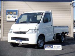 トヨタ タウンエーストラック 1.5 DX Xエディション シングルジャストロー 三方開 ナビ ワンセグTV キーレス ETC