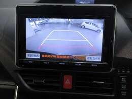 駐車も安心!バックカメラ装備!誠に勝手ながら、愛知県内にご在住で現車をご確認された方への販売に限らせて頂きます。