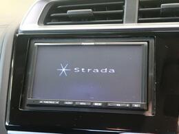 【社外SDナビ】この時代必需品のナビゲーションもちろん付いてます♪ワンセグTV視聴にCD再生も可能です。