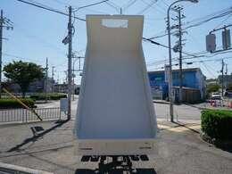 極東製 DD02-31 荷台内寸 長さ3050mmX幅1600mm高さ320mm