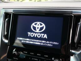 ディスプレイオーディオ搭載車です!!ナビゲーションや、TV視聴などはお好みで選んでいただけます♪