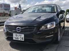 ボルボ S60 の中古車 T4 SE 愛知県小牧市 89.0万円