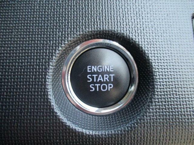 プッシュエンジンスタートシステム☆ボタンプッシュでエンジンの始動と停止が行えます♪