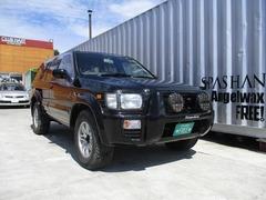 日産 テラノレグラス の中古車 3.2 RS ディーゼルターボ 4WD 北海道釧路市 49.0万円