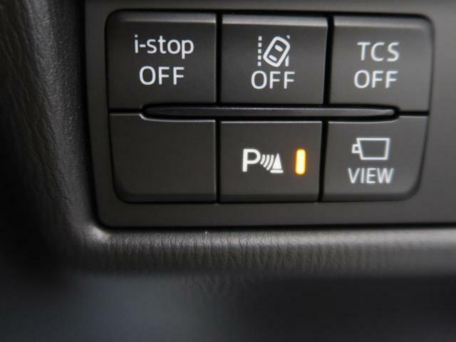 ☆コーナーソナー&バックソナー☆車庫入れなどの運転時、障害物の接近を表示とブザーで知らせます。