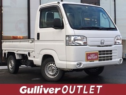 ホンダ アクティトラック 660 アタック 4WD 4WD 5MT