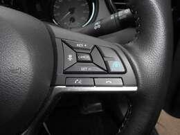 """""""プロパイロット""""装備!単調な""""渋滞走行""""と長時間の""""巡航走行""""でのアクセル・ブレーキ・ステアリング操作を車がサポートしドライバーの負担を軽減します。"""