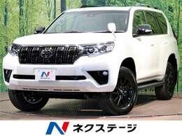 トヨタ ランドクルーザープラド 2.7 TX Lパッケージ ブラック エディション 4WD サンルーフ 7人 シートヒータークーラー