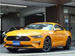 フォード マスタング エコブーストプレミアム ファストバック アダプティブクルーズコントロール