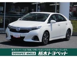 トヨタ SAI 2.4 S フルセグメモリーナビLEDヘッドライト