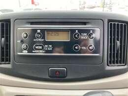 ◆4WD◆純正オーディオ/CD/AUX/AM/FM◇キーレスキー◇スペアキー◇ドアバイザー◇フロアマット◇アイドリングストップ◇ヘッドライトレベライザー◇