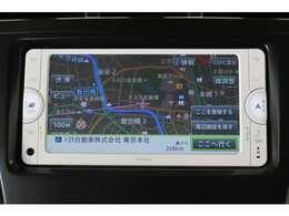 純正ナビ付き(ワンセグTV)ブルートゥース接続可能!ドライブには必見!!当社ではお値打ちなナビを取り揃えております♪