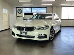 H28年 BMW BMW 5シリーズ ツーリング
