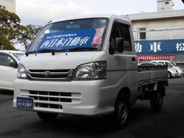 ダイハツ ハイゼットトラック 660 農用スペシャル 3方開 4WD 4WD・ヘッドライトレベライザー