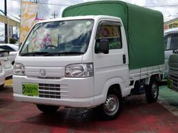 ホンダ アクティトラック 660 SDX 5速MT 幌 エアコン パワステ