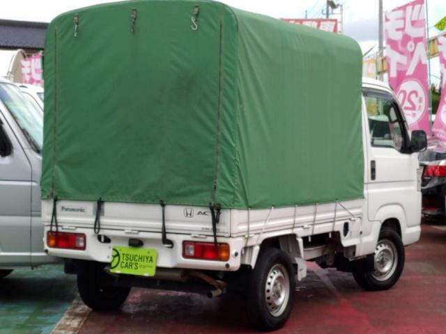 排気量660CC!軽自動車!