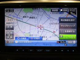 H24年式 走行4.0万km ナビ(Bluetooth対応) ETC ドラレコ 電動スライドドア装備の可愛いタントです♪