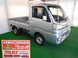 トヨタ ピクシストラック 660 エクストラ SAIIIt 3方開 4WD MTシフト 軽減ブレーキ キーレス