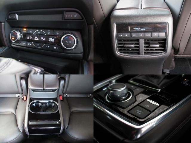 快適ドライブに欠かせないエアコンは一度温度を設定すればあとはお任せのオートタイプです!