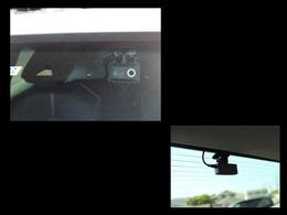 TSS(トヨタセーフティセンス)装着車!追突事故などへの予防安全のための装備で、被害軽減をサポートしてくれます!前後ドラレコ付でさらに安心です!