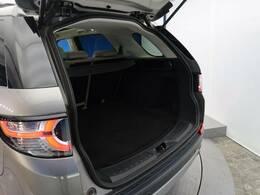 フレキシブルなシートアレンジによって、2シートで1698リッター、5シートで981リッターとかさばる荷物も楽々収納できるスペースが魅力!家族、友人、それぞれの荷物も、すべてをより簡単に運べます。