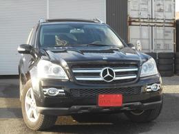 メルセデス・ベンツ GLクラス GL550 4マチック 4WD SR 地デジチューナー スタッドレス