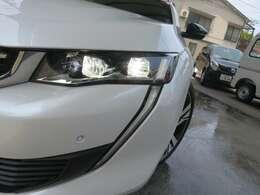アダクティブクルーズ/スマートキー/LEDヘッドライト/電動テールゲート/特別低金利2.39%実施中!特典多数プジョーオーナー様限定自動車保険が新登場!買取強化キャンペーン!