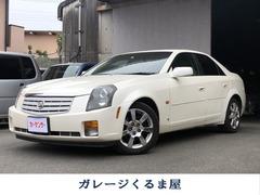 キャデラック CTS の中古車 2.8 静岡県裾野市 39.0万円
